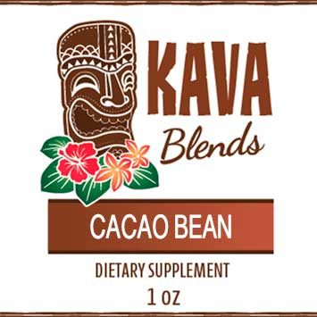 Happy Kava Cacao Tincture