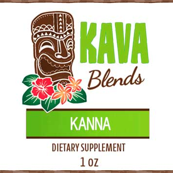 Happy Kava Kanna Tincture